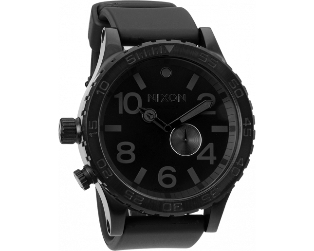 Nixon The 51-30 PU All Black