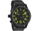 Nixon The 51-30 PU All Black/Lum