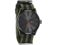Nixon The Sentry Surplus/Black Nylon