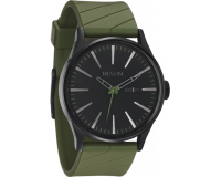 Nixon The Sentry All Black/Surplus