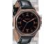 Nixon The Falcon Leather Antique Copper/Black