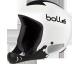 Bollé Casque de Slalom Profile Shiny White Arrow