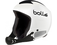 Bollé Casque de Slalom Profile Shiny White Arrow