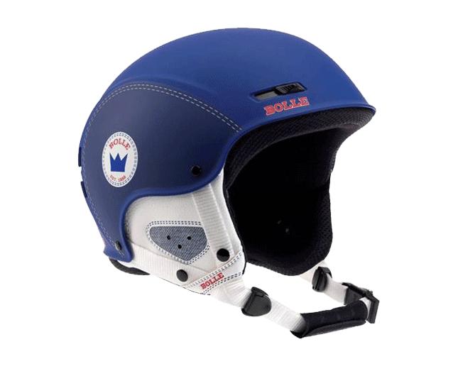 Bollé Casque de Ski Switch Bleu