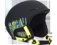 Bollé Casque de Ski Switch Noir Tiki