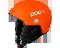 POC POCito Skull Light Fluorescent Orange