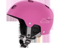 POC Receptor BUG Actinium Pink