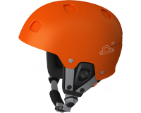 POC Casque de Ski Receptor BUG Iron Orange