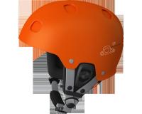 POC Casque de Ski Receptor BUG Iron Orange
