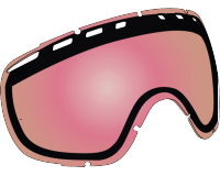 Dragon Ecran Rogue LumaLens Pink Ionized