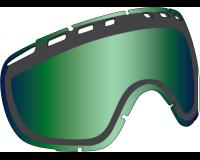 Dragon Ecran Rogue Lens Green Ionized