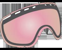Dragon Ecran D1 OTG LumaLens Pink Ionized