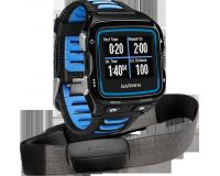 Garmin Forerunner 920XT HRM-Run Bleue/Noire