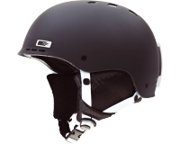 Smith Casque de Ski Holt Graphite
