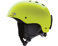 Smith Casque de Ski Holt Junior Acid