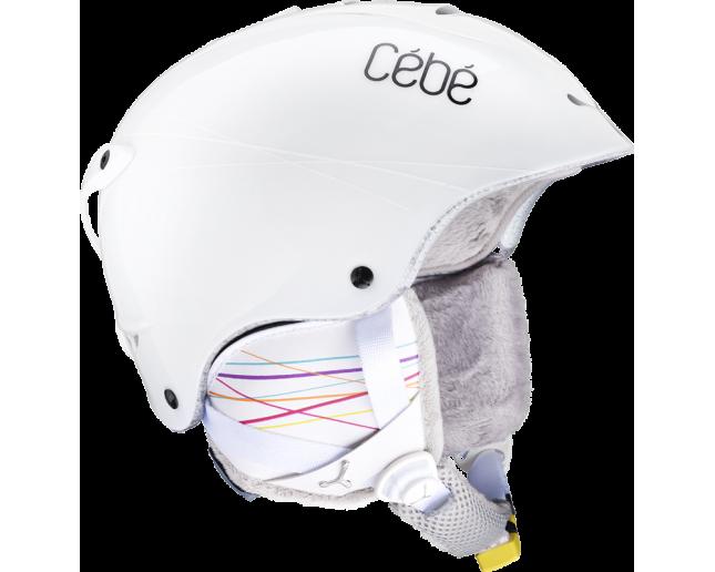 Cebe Stream Deluxe Blanc