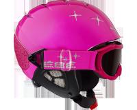 Cébé Twinny Pink Star