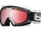 Bollé Masque de Ski Porteur de Lunette Y6 OTG Shiny Black Vermillon Gun Cat.2