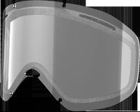 Oakley Ecran O2 XL Clear