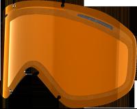 Oakley Ecran O2 XL Persimmon