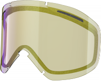 Oakley Ecran O2 XL HI Intensity Yellow