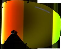 Oakley Ecran O2 XL Fire Iridium