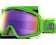 VonZipper Beefy Spaceglaze Lime/Meteor Chrome