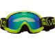VonZipper Trike Lime/Quasar Chrome