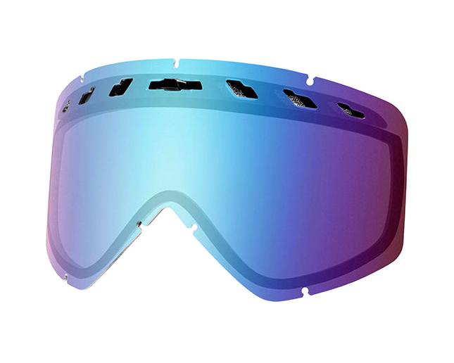 f71603e87876f Smith Ecran Stance - Sentry Blue Sensor Mirror - 400563 LEN ZF - Ski Goggles  - IceOptic