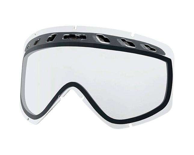bbf25096bfc1c Smith Ecran Stance - Sentry C84 - Clear - 400563 LEN 7T - Ski Goggles -  IceOptic