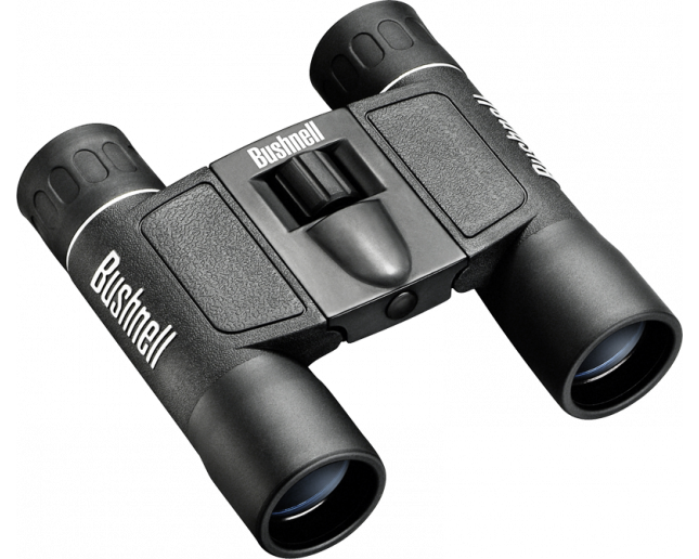 Bushnell Powerview Compact 10x25