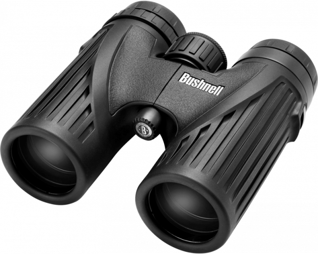 Bushnell Legend Ultra HD 10x36 ED