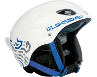 Quiksilver Pulse White/Blue