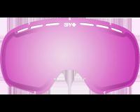 Spy Ecran Marshall Pink/Silver Mirror