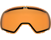Spy Ecran Masque de Ski Platoon Persimmon
