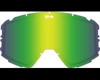 Spy Ecran Raider Yellow/Green Spectra