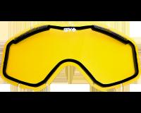 Spy Ecran Zed/Targa 3 Yellow
