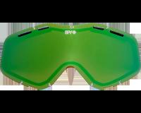Spy Ecran Zed/Targa 3 Bronze/Green Spectra