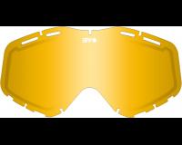 Spy Ecran Zed/Targa 3 Bronze/Gold Mirror