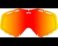 Spy Ecran Zed/Targa 3 Bronze/Red Spectra
