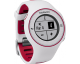 Garmin Approach S3 Blanc/Rouge