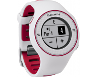 Garmin Approach S3 Blanc/Rouge