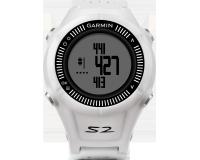 Garmin Approach S2 Blanc/Gris