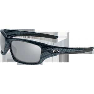54d73ffb5f5e0b Oakley Valve Carbon fiber-Chrome iridium - OO9236-10 - Sunglasses - IceOptic