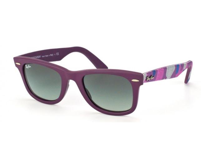 09cb7f0360a1 ... sunglasses de9d9 fc9f3; sweden ray ban original wayfarer urban  camouflage matte violet grey gradient azure 52146 a0c58