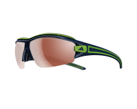 Adidas Evil Eye Halfrim Pro L Shiny Ink/Green 2 écrans LST Active Silver H et Bright H