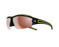 Adidas Evil Eye Halfrim Pro L Shiny Black/Yellow LST Active Silver H et Bright H