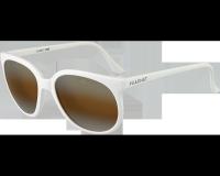 Vuarnet VL0002 Blanc Mat Brownlynx
