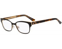 Dior Montaigne 12 Dark Brown Havana