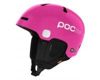 POC Casque de Ski POCito Fornix Fluorescent Pink